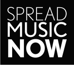 Spread Music Now - Giving Tuesday